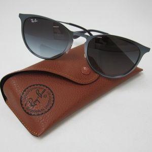 RayBan ERIKA METAL RB3539 192/8G Sunglasses/OLL811